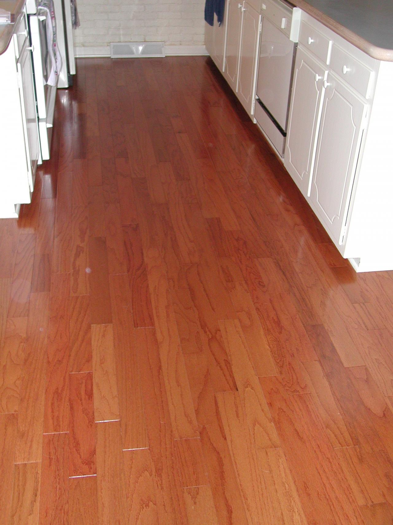 Nest Homes Construction Laminate Flooring