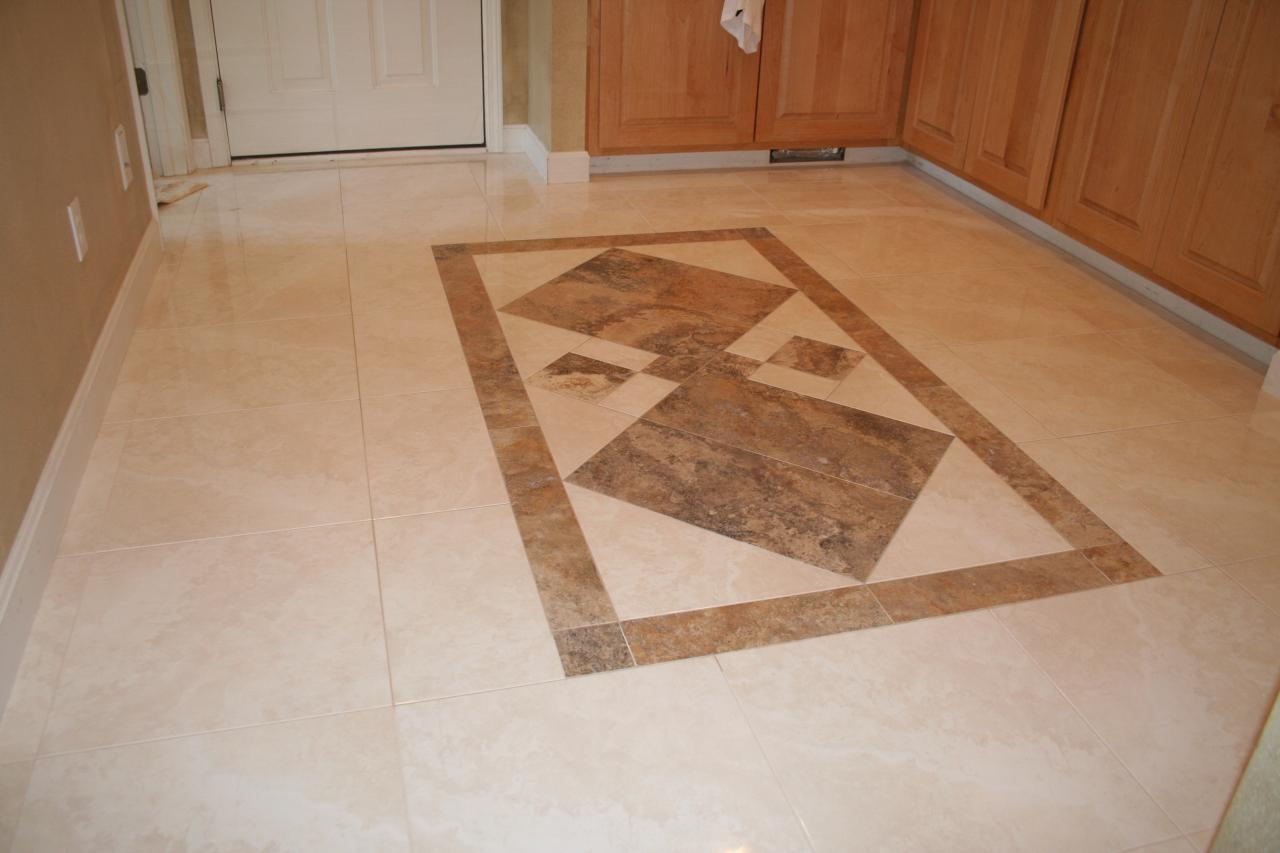 Floor tile design patterns Beautiful Hallway With Small Travertine Designee Mannington Flooring Nest Homes Construction Floor And Wall Tile Designs