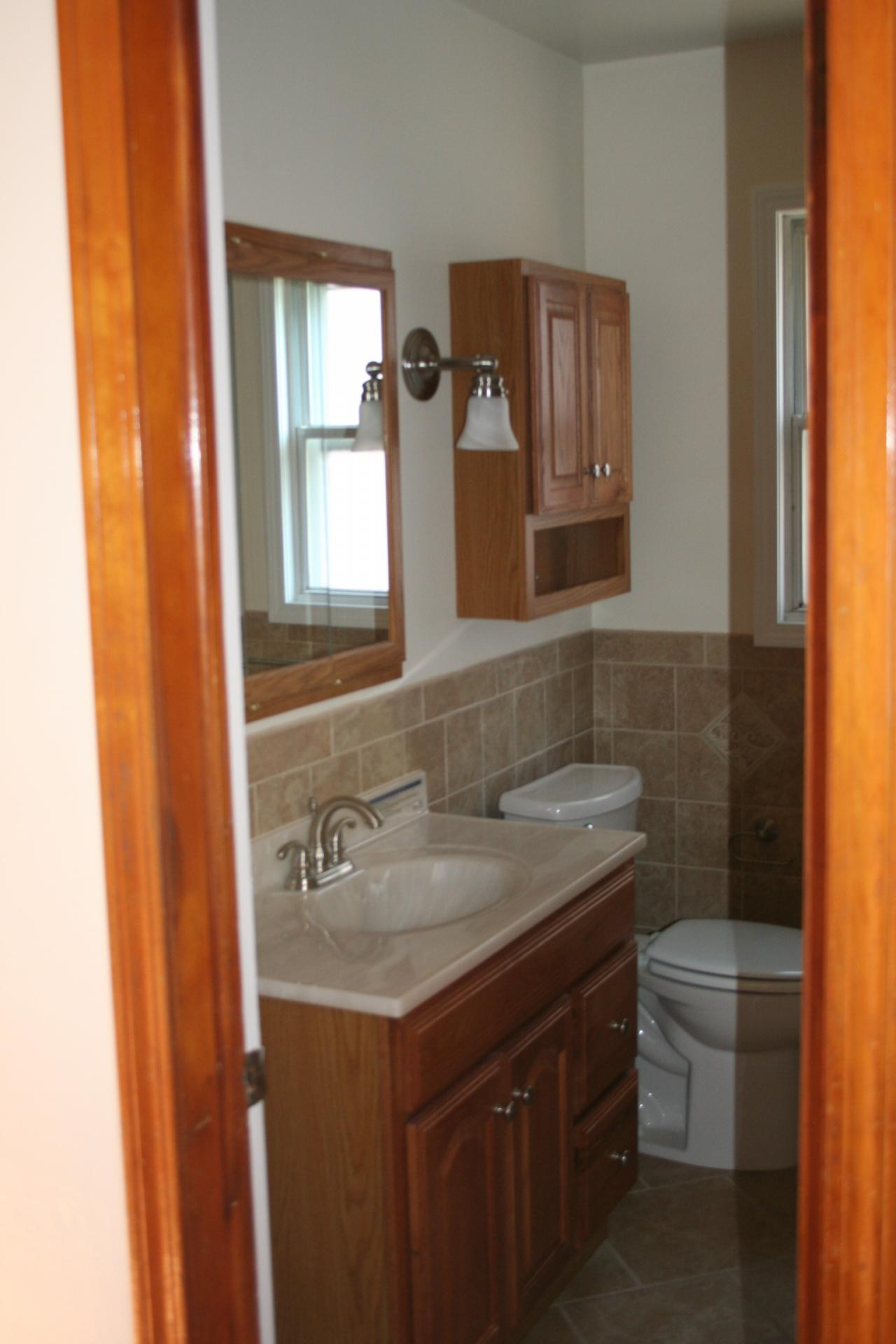 Nest Homes Construction Bathroom Renovation And Remodeling - Bathroom remodeling cleveland ohio