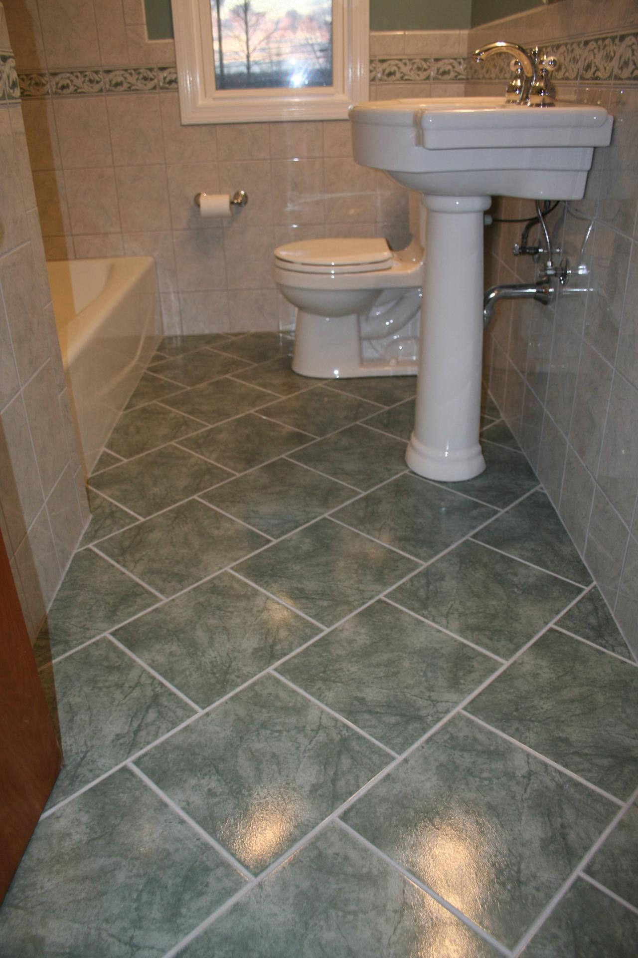 Nest homes construction floor and wall tile designs elegant italian floor tile diagonal brick patter designee dailygadgetfo Image collections