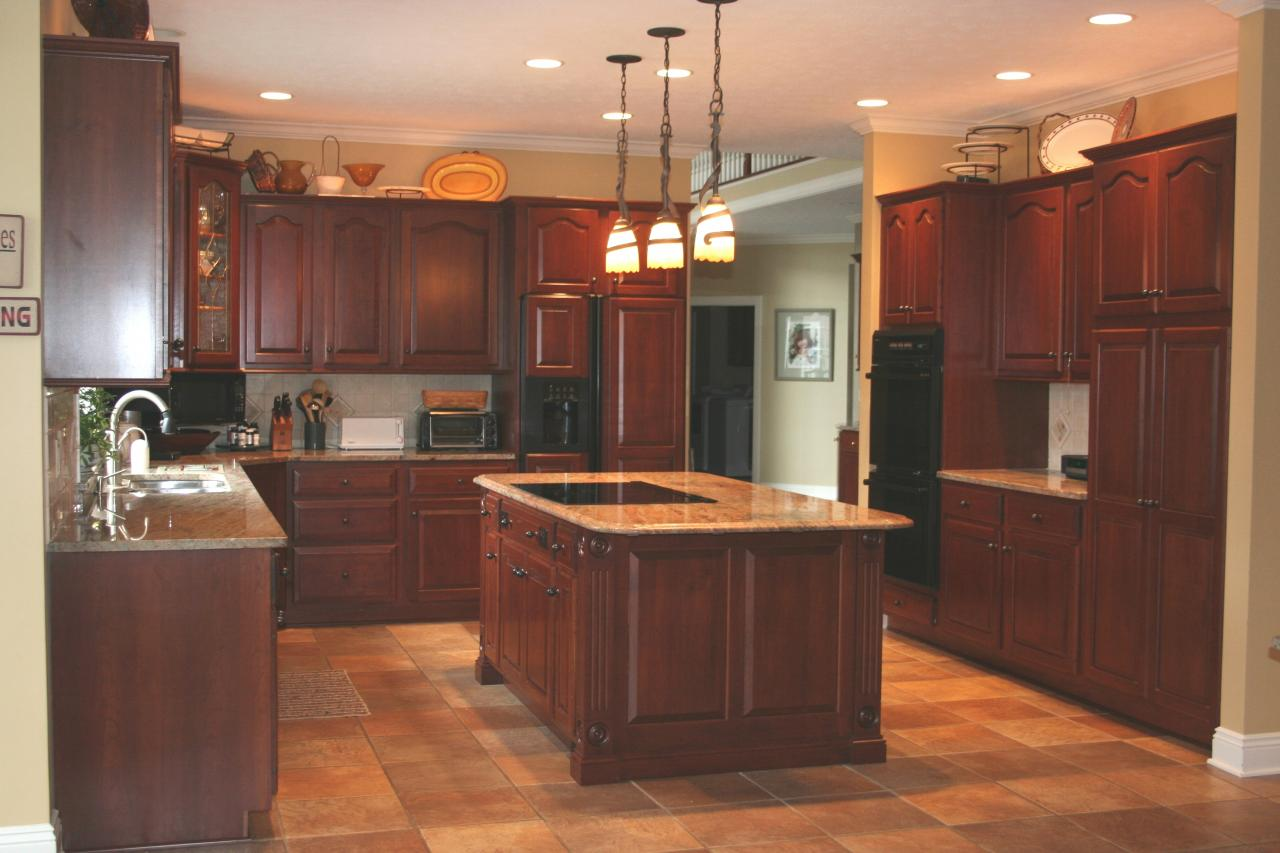 Nest Homes Construction Kitchen Remodeling In Russell