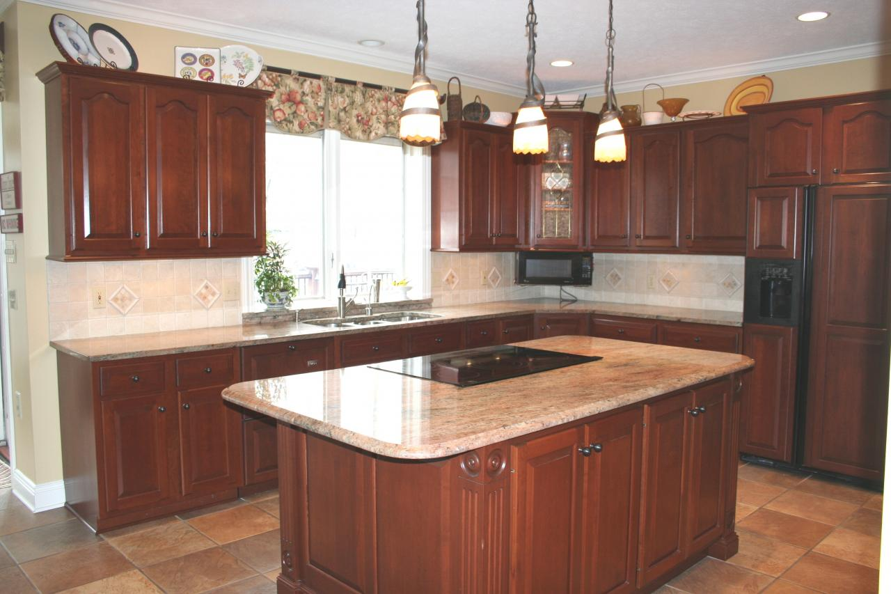 Nest Homes Construction - Kitchen Remodeling in Russell ...